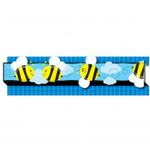 CD-108053 - Pop-Its Bees in Border/trimmer