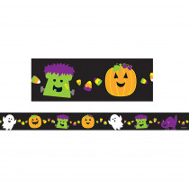 CD-108227 - Halloween Straight Border in Holiday/seasonal