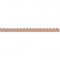 CD-108266 - Hipster Herringbone Scalloped Borders in Border/trimmer
