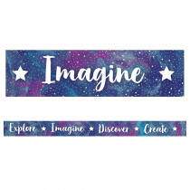 CD-108382 - Galaxy Straight Borders in Border/trimmer