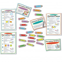 CD-110249 - Common Core Writing Modes Bbs in Language Arts