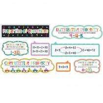 CD-110332 - School Pop Properties Of Operations in Math