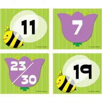 CD-112552 - Bee Flower Calendar Cover Ups in Calendars