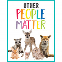 CD-114272 - Other People Matter Chart Woodland Whimsy in Classroom Theme
