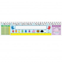 CD-119026 - Traditional Manuscript Quick Stick Gr 1-2 in Quick Stick