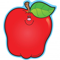 CD-120012 - Apples Mini Cutouts in Accents