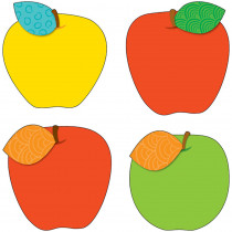 CD-120116 - Apples Cut Outs in Accents