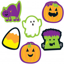 CD-120179 - Halloween Cut Outs in Holiday/seasonal