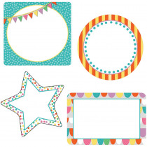 CD-120526 - Frames Mini Cutout Gr Pk-5 in Accents
