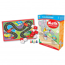CD-140051 - Math Learning Games Gr 1 Centersolutions in Math