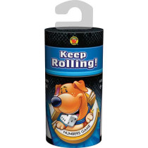CD-140319 - Keep Rolling in Math