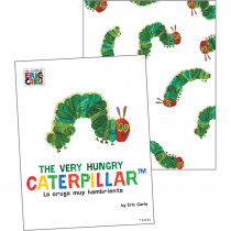 Very Hungry Caterpillar Learning Cards - CD-145129 | Carson Dellosa Education | Resources