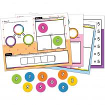 Edu-Clings Silicone Center: Number Bonds - CD-146033   Carson Dellosa Education   Manipulative Kits