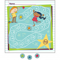 CD-148021 - Carson Kids Mini Incentive Chart in Incentive Charts