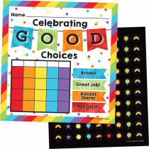 CD-148036 - Celebrate Learning Mini Incentive Chart in Incentive Charts
