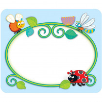 CD-150037 - Buggy For Bugs Name Tags in Name Tags