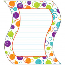 CD-151055 - Calypso Note Pad in Note Pads