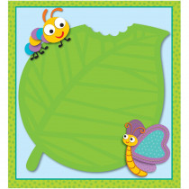 CD-151067 - Buggy For Bugs Notepad in Note Books & Pads