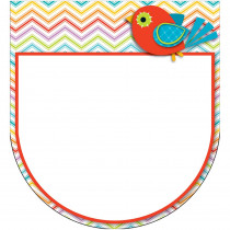 CD-151075 - Chevron Notepad in Note Books & Pads