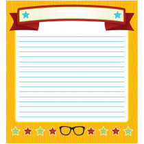 CD-151086 - Hipster Notepad in Note Pads