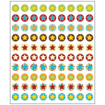 CD-168215 - Hipster Chart Seals in Stickers