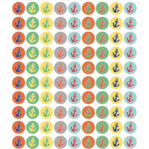 CD-168237 - Ss Discover Chart Stickers Gr Pk-5 in Stickers