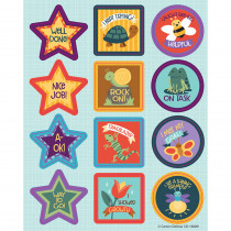 CD-168261 - Nature Explorers Motivation Sticker in Stickers