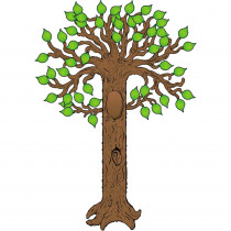 CD-1701 - Bb Set Big Tree in Science