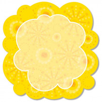 CD-188043 - Lemon Lime Two Sided Decoration in Two Sided Decorations