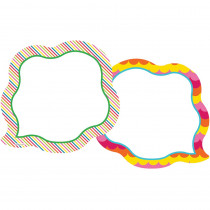 CD-188067 - School Pop Two Sided Decoration in Two Sided Decorations