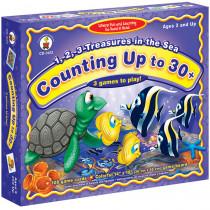 CD-3123 - 123 Treasures In The Sea in Games