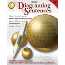 CD-404008 - Diagraming Sentences in Language Skills