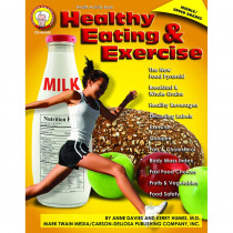 CD-404090 - Healthy Eating And Exercise in Health & Nutrition