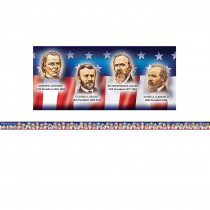 CD-410100 - Presidents Of The United States Mini Bbs in Social Studies