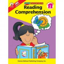 CD-4539 - Home Workbook Reading Compre 2 in Comprehension