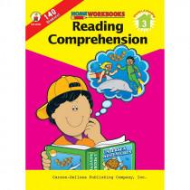 CD-4545 - Home Workbook Reading Compre 3 in Comprehension