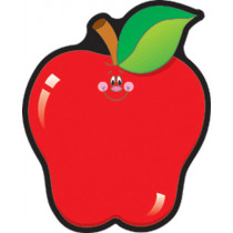 CD-5505 - Colorful Cut-Outs Apples 36/Pk Single Design in Accents