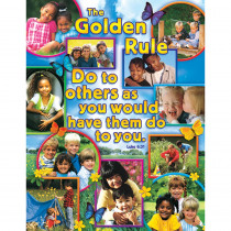 CD-6364 - The Golden Rule in Inspirational