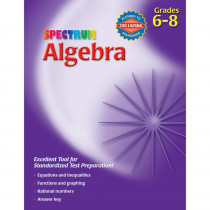 CD-704070 - Spectrum Algebra in Algebra