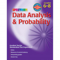 CD-704071 - Spectrum Data Analysis Probability in Probability