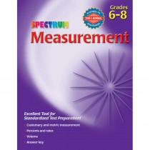 CD-704072 - Spectrum Measurement in Measurement