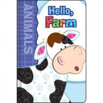 CD-704270 - Hello Farm in Language Arts