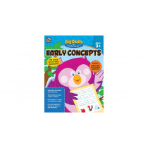 CD-704915 - Early Concepts Gr Pre K - K in Resources