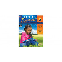 CD-704922 - Tech Timeout Gr 2 in Teacher Resources