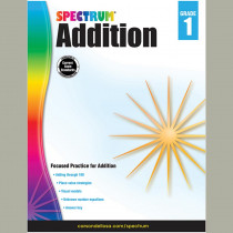 CD-704977 - Addition Gr 1 in Addition & Subtraction