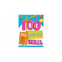 CD-704984 - 100 Second Grade Skills in Skill Builders