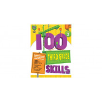 CD-704985 - 100 Third Grade Skills in Skill Builders
