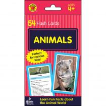Animals Flash Cards - CD-734090 | Carson Dellosa Education | Animal Studies