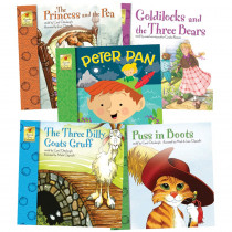 CD-745033 - Once Upon A Fairytale Set in Classroom Favorites