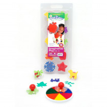 CE-6749 - Ready2learn Giant Imaginative Play Set 2 Stampers in Stamps